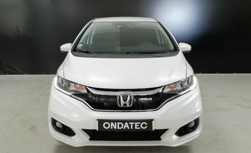 Honda Jazz 1.3 i-VTEC ELEGANCE+CONNECT NAVI