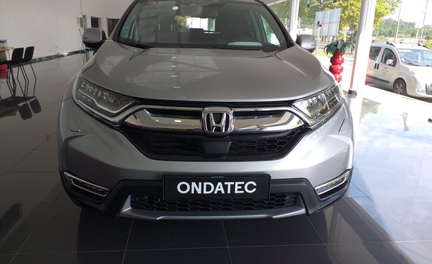 Honda CR-V 2.0 HEV 2WD Lifestyle + Connect Navi 20YM